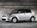 Scion xB 2008 года