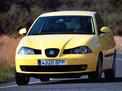Seat Ibiza 2002 года