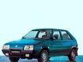 SKODA Favorit 1988 года