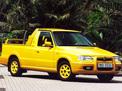 SKODA Felicia 1997 года