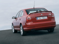 SKODA Octavia RS 2004 года