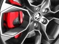 SKODA Octavia RS 2013 года