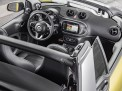 Smart Fortwo 2014 года
