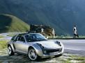Smart Roadster 2006 года