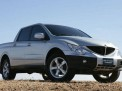 SsangYong Actyon Sports 2012 года