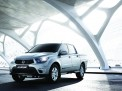 SsangYong Actyon Sports 2015 года