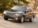Subaru Baja 2006 года