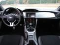 Subaru BRZ 2012 года