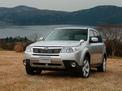 Subaru Forester 2008 года