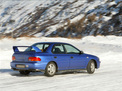 Subaru Impreza 1992 года