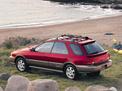 Subaru Impreza 1996 года