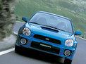 Subaru Impreza 2000 года