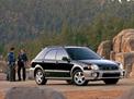 Subaru Impreza 2001 года