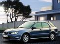 Subaru Impreza 2005 года