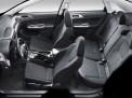 Subaru Impreza 2012 года