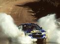 Subaru Impreza WRX STI 1997 года