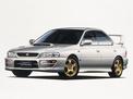 Subaru Impreza WRX STI 1998 года