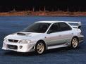 Subaru Impreza WRX STI 2000 года