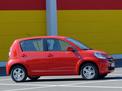 Subaru Justy 2007 года