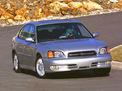 Subaru Legacy 1998 года