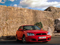 Subaru Legacy 2001 года