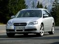 Subaru Legacy 2003 года