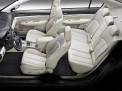 Subaru Legacy 2012 года
