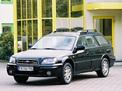 Subaru Outback 2000 года