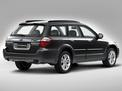 Subaru Outback 2006 года