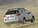 Subaru Outback 2014 года