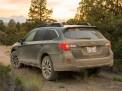 Subaru Outback 2015 года