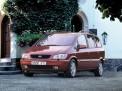 Subaru Traviq