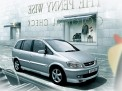 Subaru Traviq 2004 года