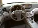 Subaru Tribeca 2014 года