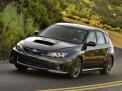 Subaru WRX 2014 года