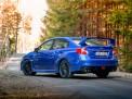 Subaru WRX STi 2014 года