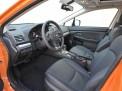 Subaru XV 2016 года