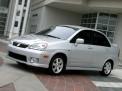 Suzuki Aerio 2007 года