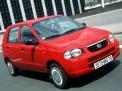 Suzuki Alto 2012 года