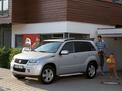 Suzuki Grand Vitara 2005 года