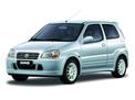 Suzuki Ignis 2001 года