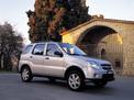 Suzuki Ignis 2004 года