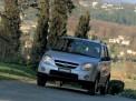 Suzuki Ignis 2006 года