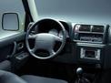 Suzuki Jimny 1998 года