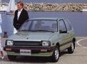 Suzuki Swift 1983 года