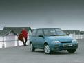 Suzuki Swift 1991 года