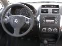 Suzuki SX4 2014 года