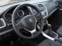 Suzuki SX4 2016 года