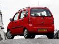 Suzuki Wagon R+ 2008 года