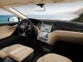 Tesla Model S 2016 года